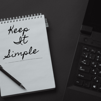 Family Businesses need to keep it simple – five things you can do to make life better!